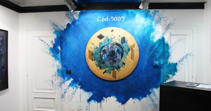 COD: 5005 | ETN!K