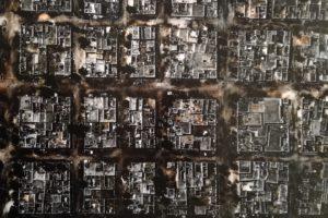 SpacEARTH – The satellite photography | Quando il punto di vista dell'artista fa la differenza