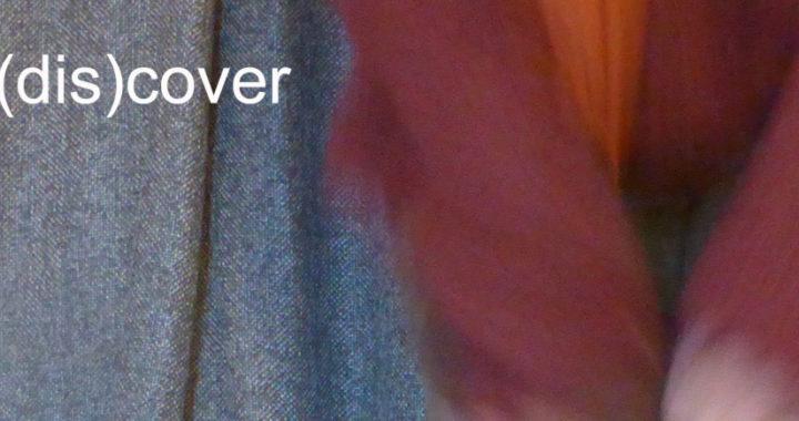 (dis)cover