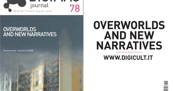 DIGIMAG – OVERWORLDS AND NEW NARRATIVES