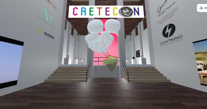 SOTTOSOPRA | CreteCon 2021